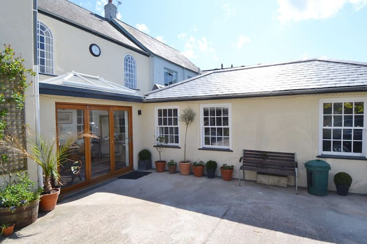 Coopers Cottage Annexe