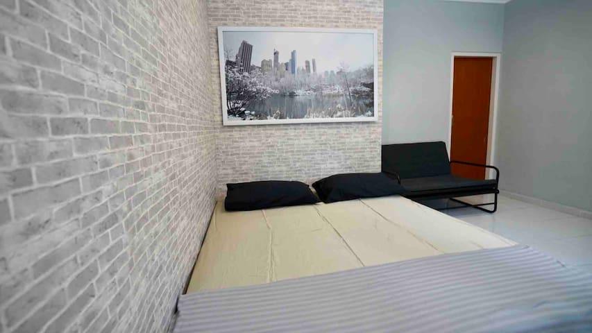 Local Designer Room #4 at Rumah Setaman - Syariah