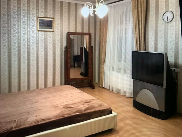 Amazing apartment 1BR-1BT