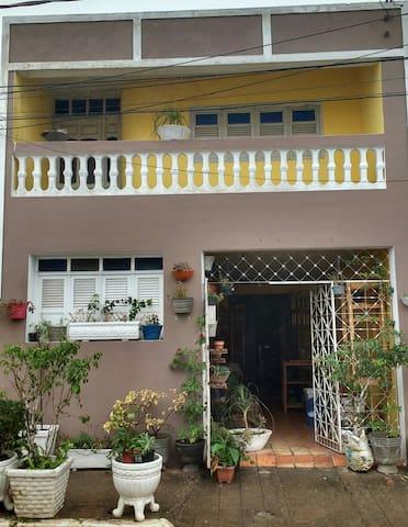 Agro Villa Suíte de fácil acesso