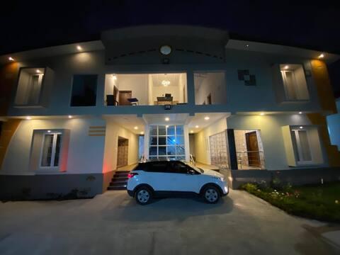 Luxury villa in Kodaikanal
