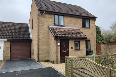 Greenfields House - 3 bedroom detached house