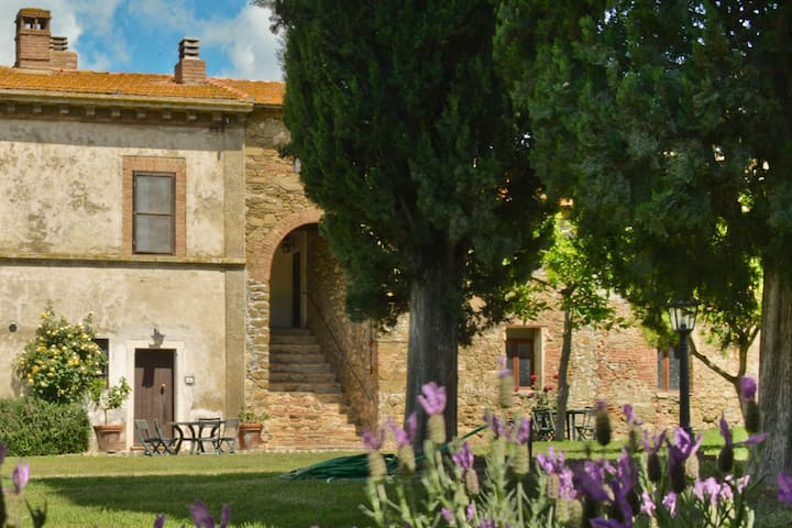 Stunning lodging in the Maremma, nr 4
