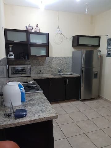 DOC'S PLACE STUDIO #1 - Puerto Vallarta - Appartamento