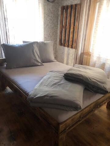 Ubytování Čajkovského