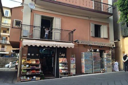 appartamento al borgo - Tropea