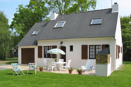 Holiday home in Morieux - Morieux - Huis