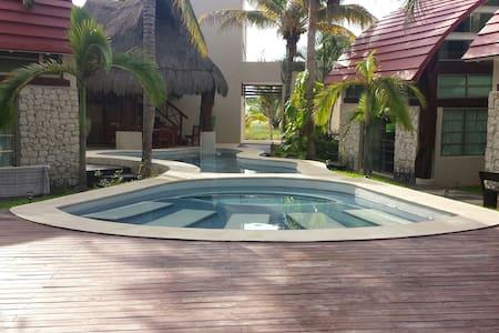 Beautiful Loft in Paradise - Playa del Carmen