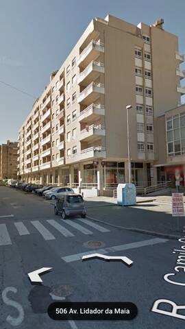 Eds'house - Águas Santas - Apartment