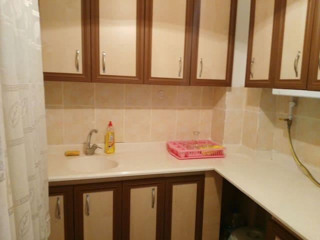 FULL DENİZ MANZARALI GÜNLÜK KİRALIK - Bandırma - Apartament