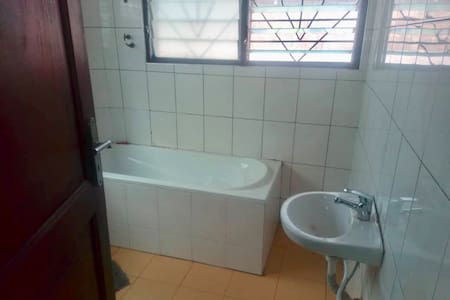 Pacific home gust house.....+233247835754
