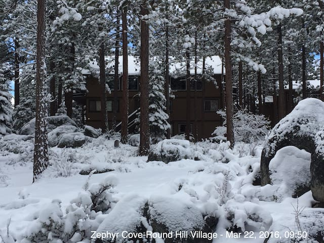 A South Lake Tahoe Romantic Escape! - Zephyr Cove - Townhouse