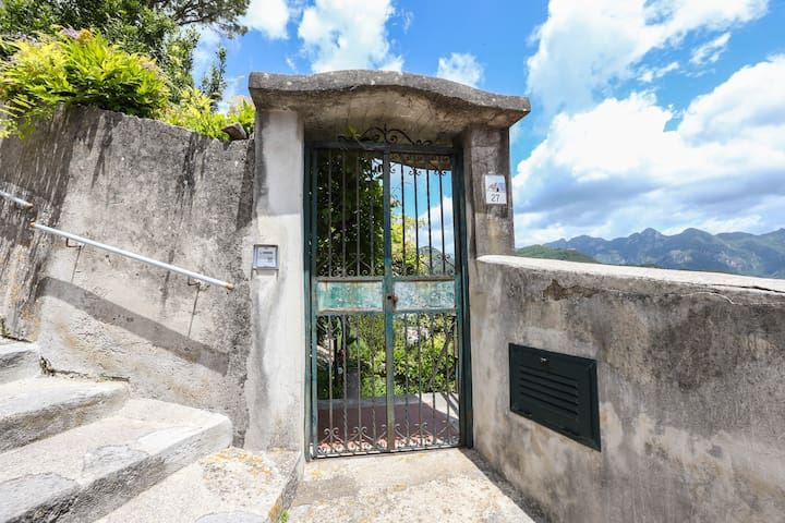 Beautiful Villa with fantastic view - Ravello - Villa