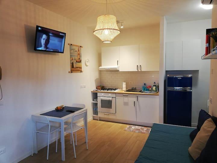 Residenza Valentina Giardino con Piscina