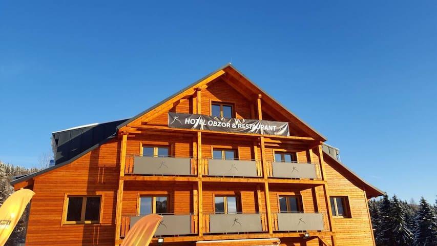 Hotel Obzor