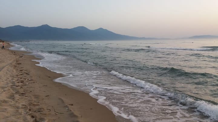 Kuşadasındaki denize yakın yazlığınız