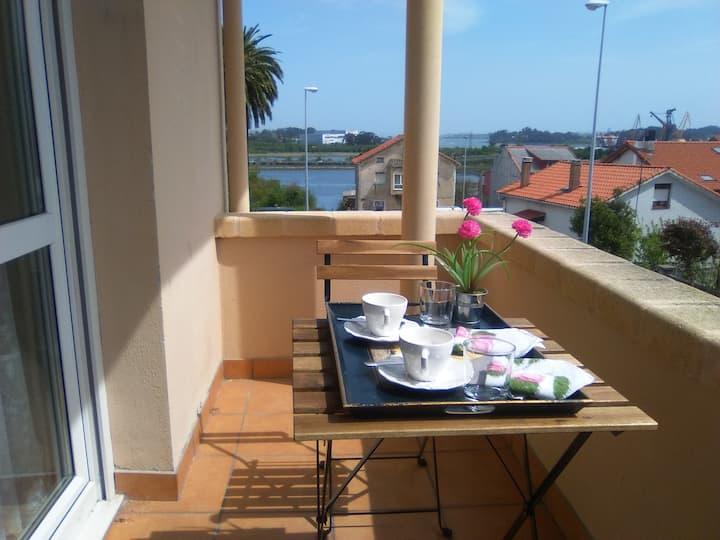 Casa en la Bahía de Santander