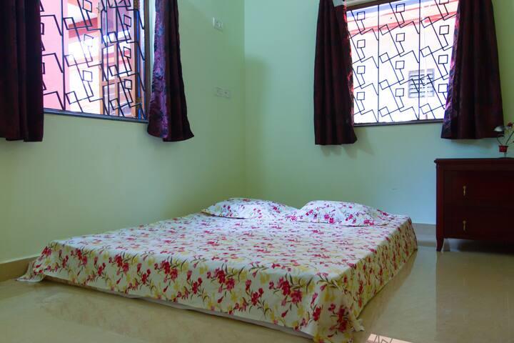 Marylou Bunglow - South Goa