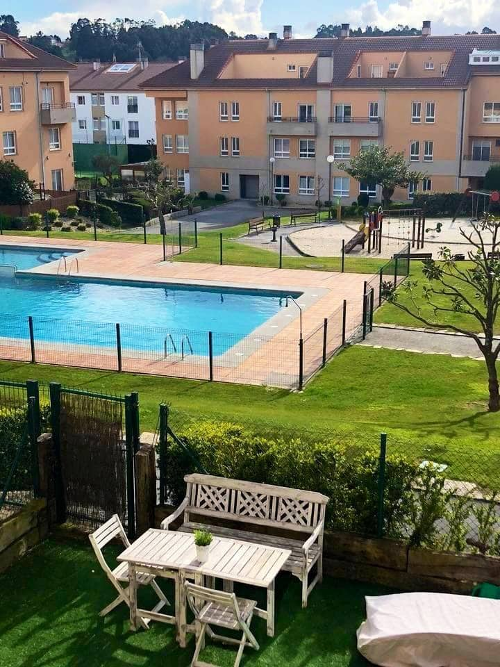 Precioso duplex en Bastiagueiro, ideal familias