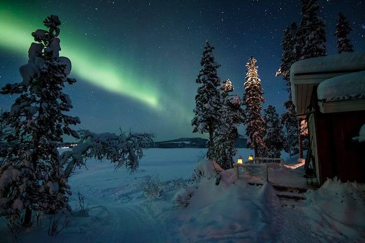 Arctic Light Suite