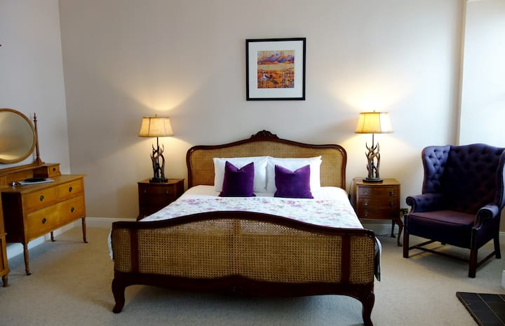 Brambles of Inveraray Superior Room