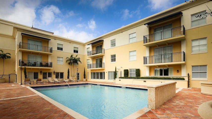 Coral Gables Cheap Monthly Accommodation