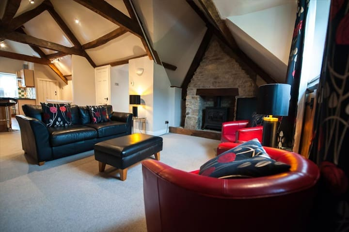 The Oak Suite @ Oak House Bruton - Bruton - Bed & Breakfast