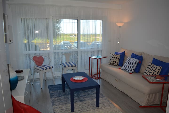 Afife beach apartment