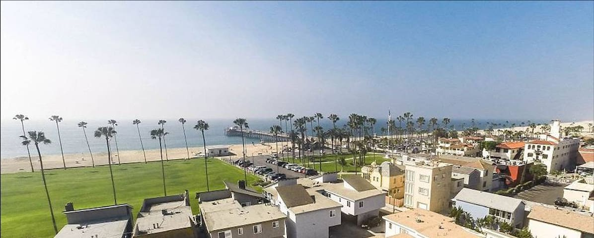 ~ Lower Unit ~ Steps to Beach!! - Newport Beach - Apartament
