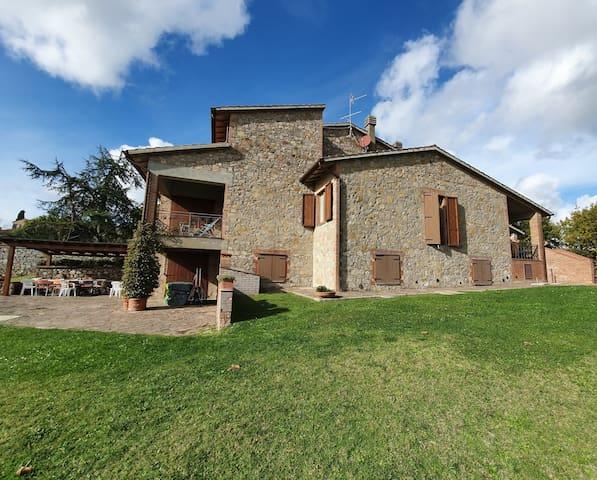 Appartamento Cipresso di Villa Orizzonte