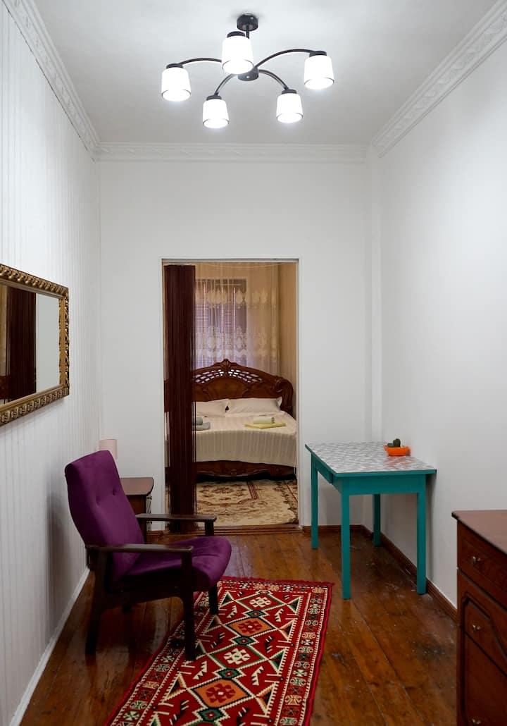Уютное жильё в Грозном / Cozy room in Grozny