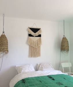Grimaud (St-Tropez) - Charmante maison relookée