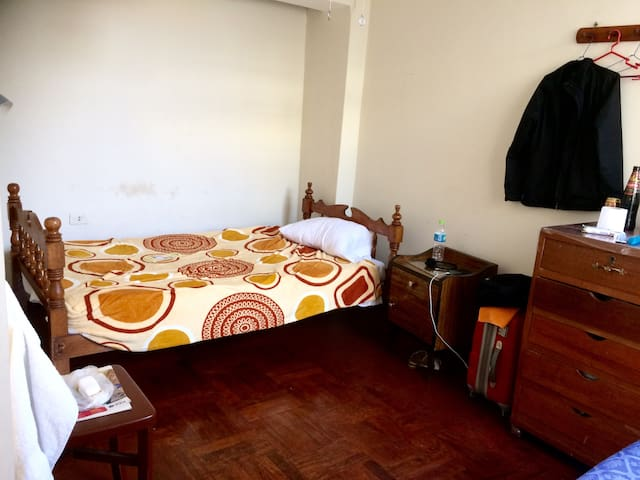 Private Room in Central Place in Lima.