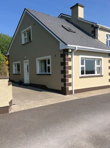 Ann's Country Apartment - Killybegs - Pis