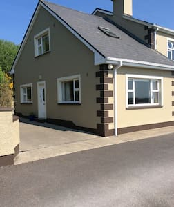 Ann's Country Apartment - Killybegs