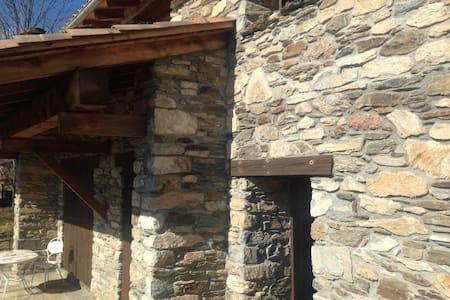 Casa Rural en la Vall de Camprodon - Llanars - Casa