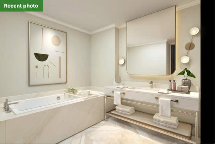The Address Hotel, Marasi Luxury 2 Bedroom Suite