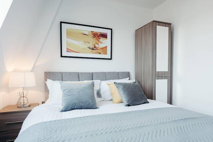 The Hebden Apartment 205