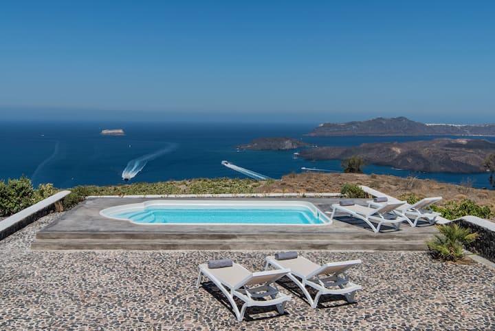 Ananda Retreat 2 Bedroom Villa T private pool