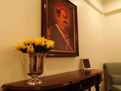 A home away from home - Ashirvaad Homestay in Kota