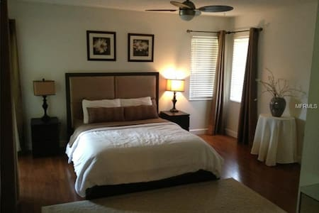 Cozy condo in Clearwater, Fl - Appartement