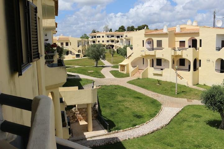 A découvrir à Alvor Quinta Nova Village vacances