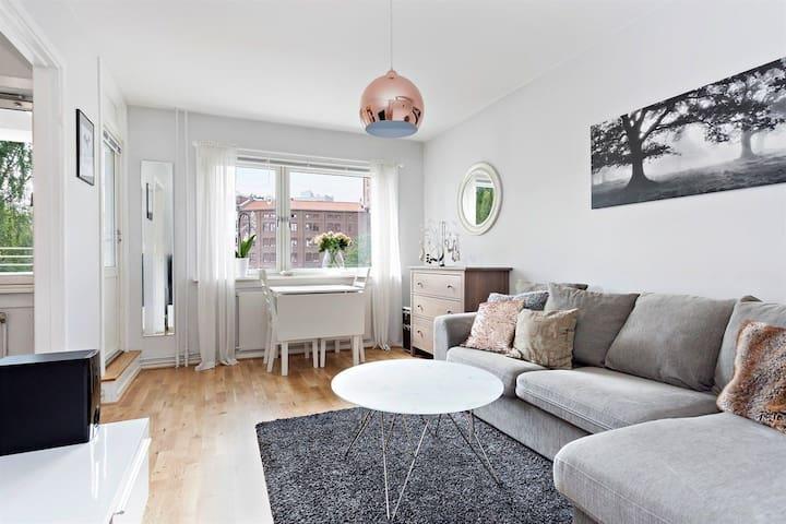 Nice apartment at Grünerløkka - Oslo - Byt