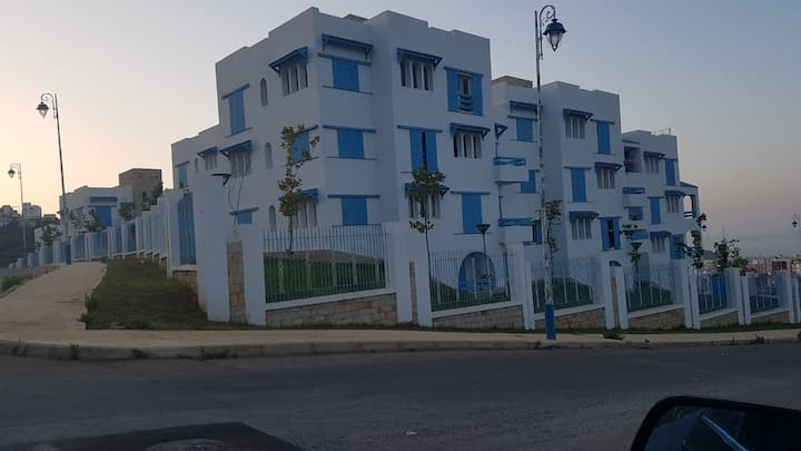 Urbanizacion privada en Mdiq / Rincon