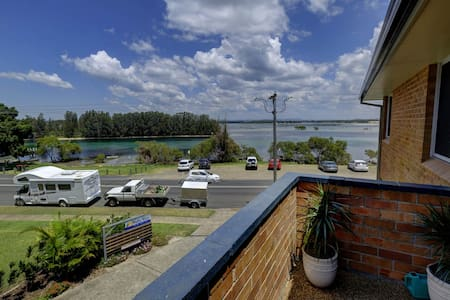 Waterside Apartments: Forster NSW