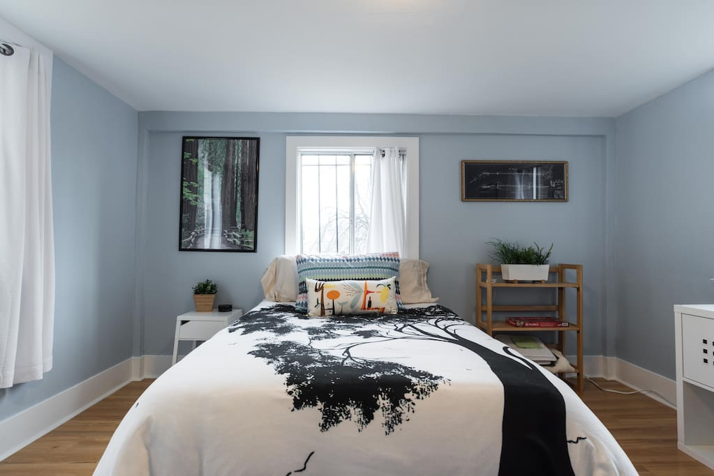 Private Suite With Sunny Bedroom Houses For Rent In San Francisco Californ