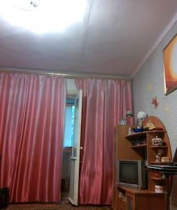 однокомнатная квартира в центре - Appartamento