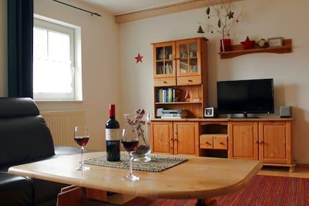 Zum Stadlbauern (Triftern), Wohnung Hibiscus