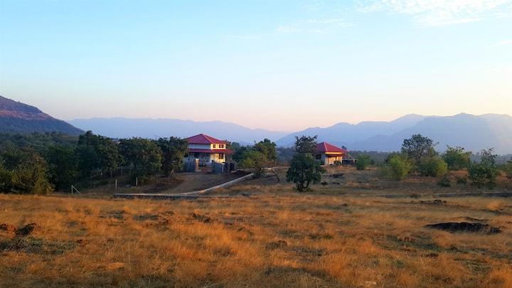 """""""Jaltarang"""" - A Mulshi Getaway - Duplex Villa"""