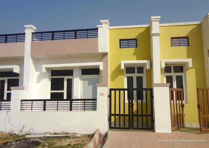 Vrindavan Villa - Vrindavan - Casa